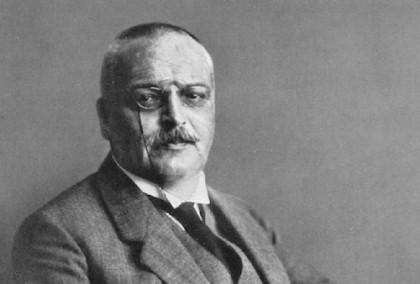 Alois Alzheimer - Fadern till upptäckten av Alzheimers sjukdom