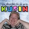 grattis på födelsedagen kusin Grattis på födelsedagen kusin! | KennethBloggen grattis på födelsedagen kusin