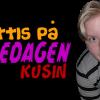 grattis på födelsedagen kusin Kusin vitamin… | KennethBloggen grattis på födelsedagen kusin